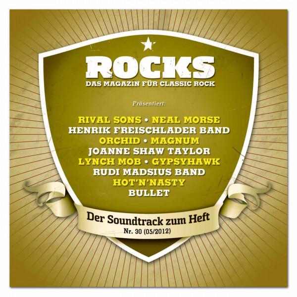 ROCKS-CD Nr. 30 (05/2012)