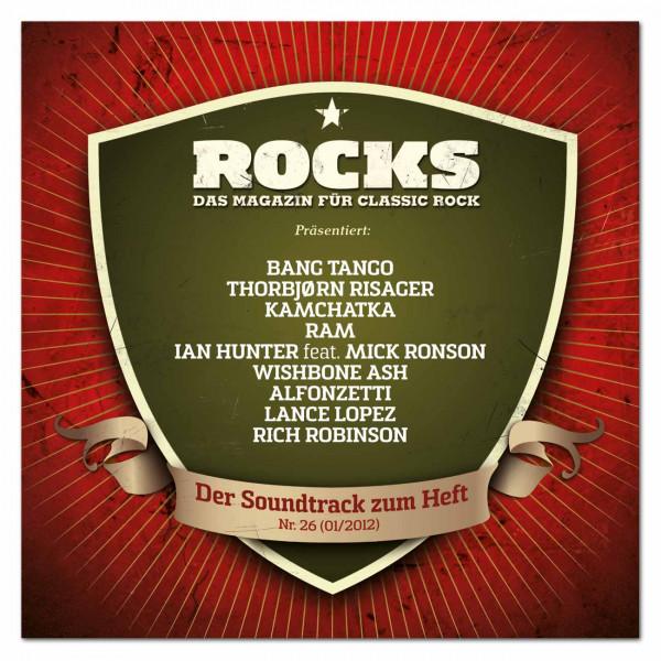 ROCKS-CD Nr. 39