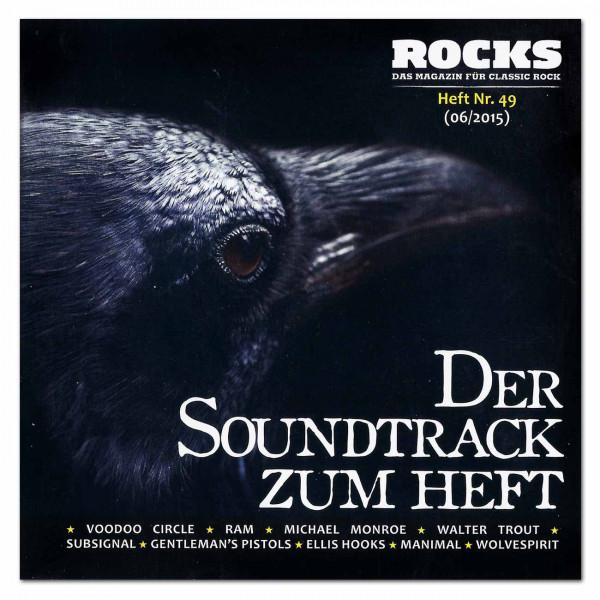 ROCKS-CD Nr. 49 (06/2015)