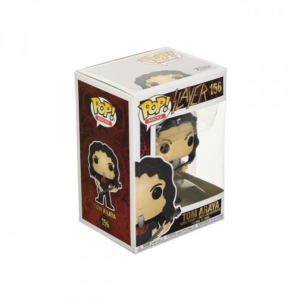 Slayers Tom Araya als Funko Pop-Figur