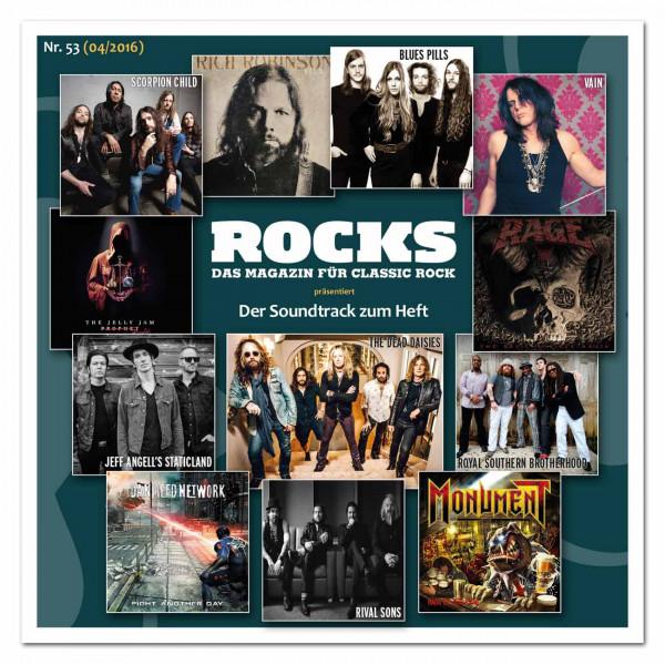 ROCKS-CD Nr. 53 (04/2016)