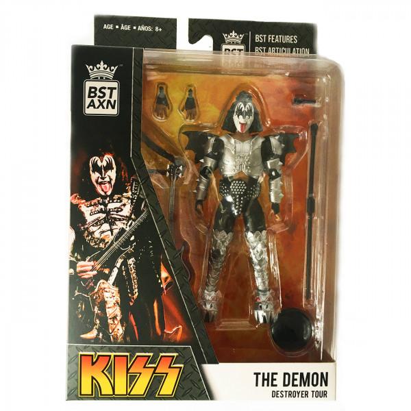 Die Demon-Figur von BST AXN
