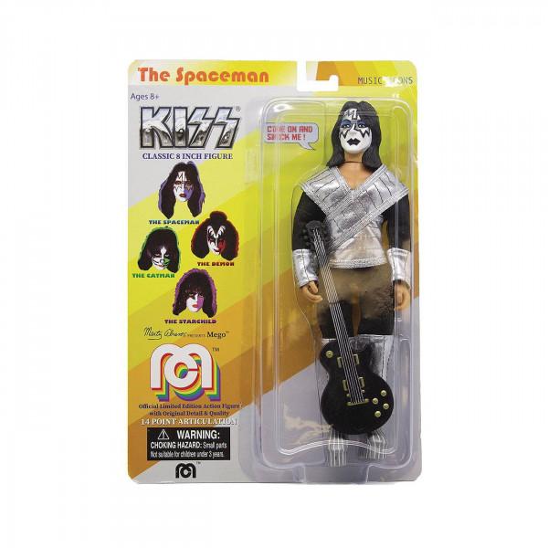 Kiss-Actionfigur Spaceman (Love Gun)