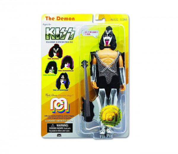 Kiss-Actionfigur The Demon (Love Gun) Gene Simmons