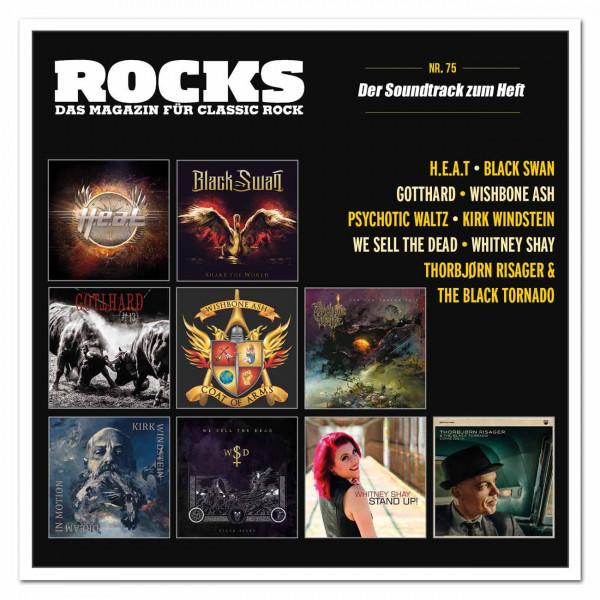 ROCKS-CD Nr. 75 (02/2020)